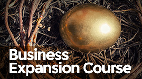 Business Expansion Online Course