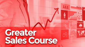 Greater Sales Online Course