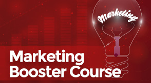 Marketing Booster Online Course